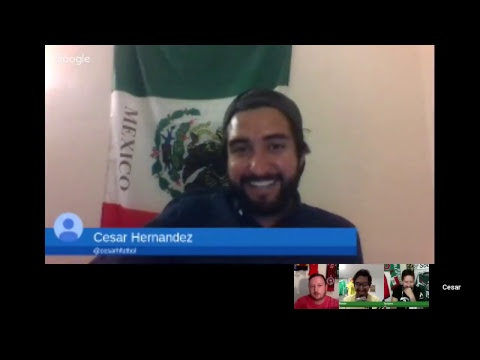 The Mexican Soccer Show: Mexico out of the Gold Cup, LigaMX & Mexicans Abroad