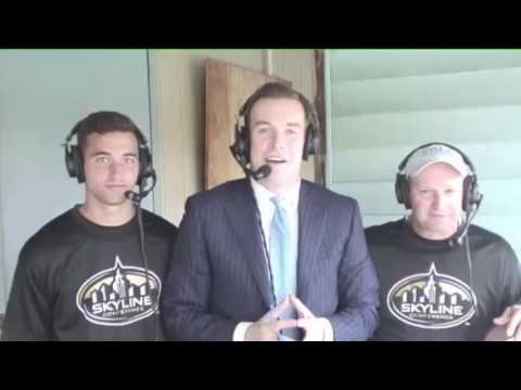 2017 John Kelly Jr Soccer Demo