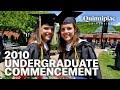 2010 Quinnipiac University Undergraduate Commencement