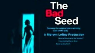 The Bad Seed Soundtrack Tracklist