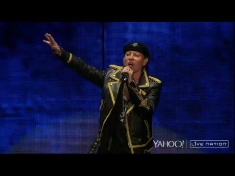 Scorpions Live 2015 - Still Loving You HD