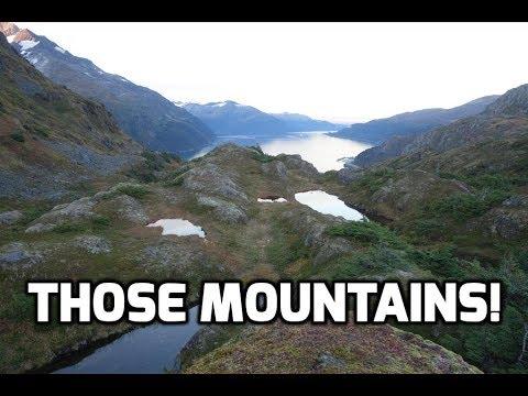 Alaska Mine Exploring Adventure