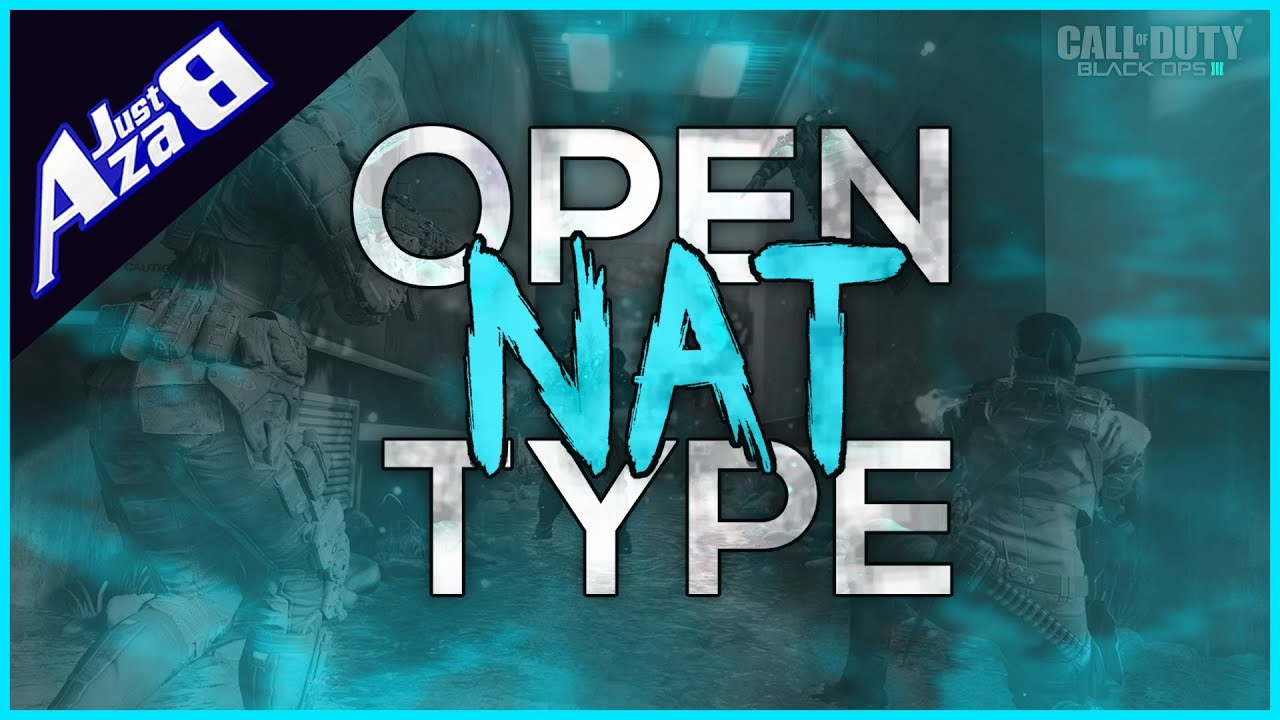 How To Open NAT TYPE For PS4 (Open NAT Type for COD Black Ops 3) - Open NAT  & DMZ For Playstation 4