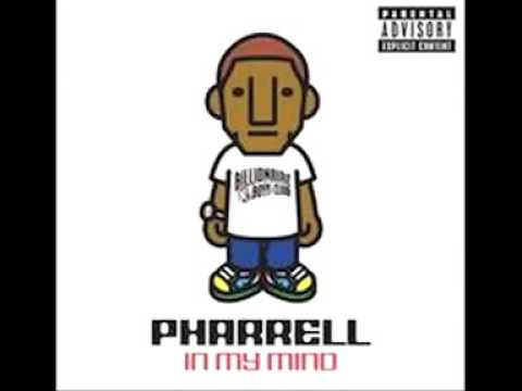 Pharrell Williams - Can I Have It Like That (feat. Gwen Stefani)