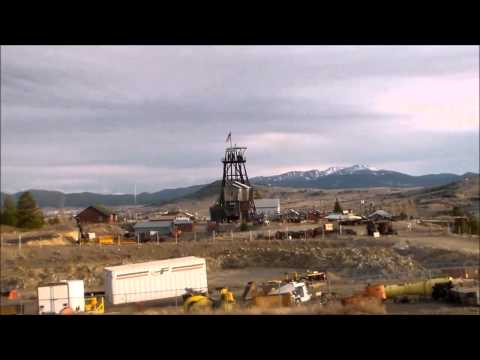 Introduction: History Of Mining In Butte, Montana