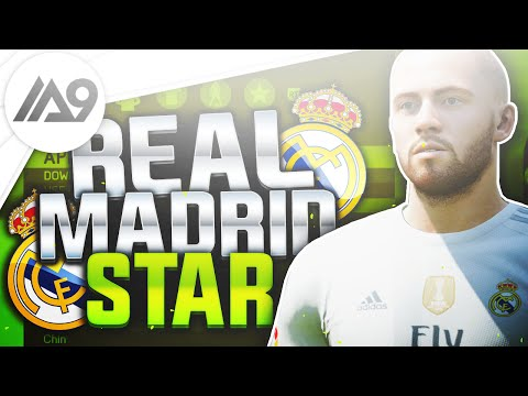 NEW REAL MADRID SUPERSTAR SIGNING! - FIFA 16 PLAYER CAREER MODE EP #01