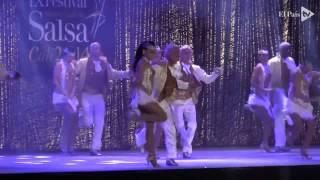 Video: los pasos ganadores del IX Festival Mundial de Salsa de Cali