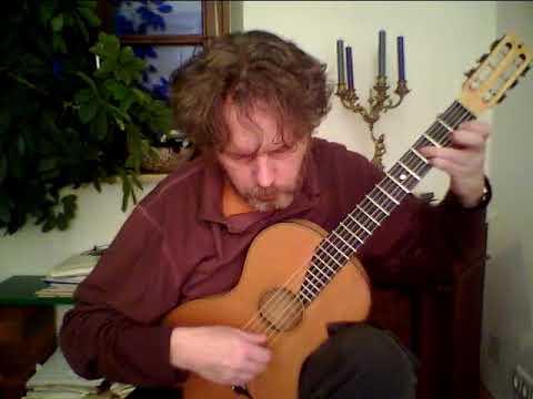 Niccolò Paganini - Ghiribizzi 13