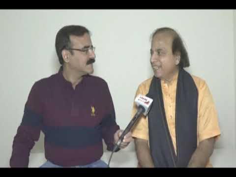 Suresh Talwalkar's Exclusive interview | SR Time