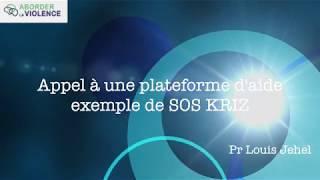 Covid 19 : SOS KRIZ 0800 100 811 répond à tous les appels 24h/24.