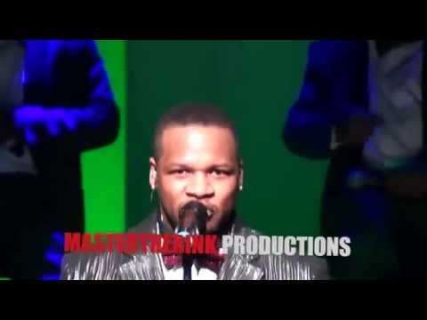 Jaheim giving tribute to Luther Vandrosss, House is not a Home
