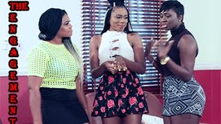 The Engagement - 2016 Latest Ghallywood/Nollywood Movie(Synopsis: This 2016 Latest Ghallywood/Nollywood Movie is an amazing story about 3 very goods with one overiding ambition: get married and do it soon!, 2016-11-25T19:07:13.000Z)