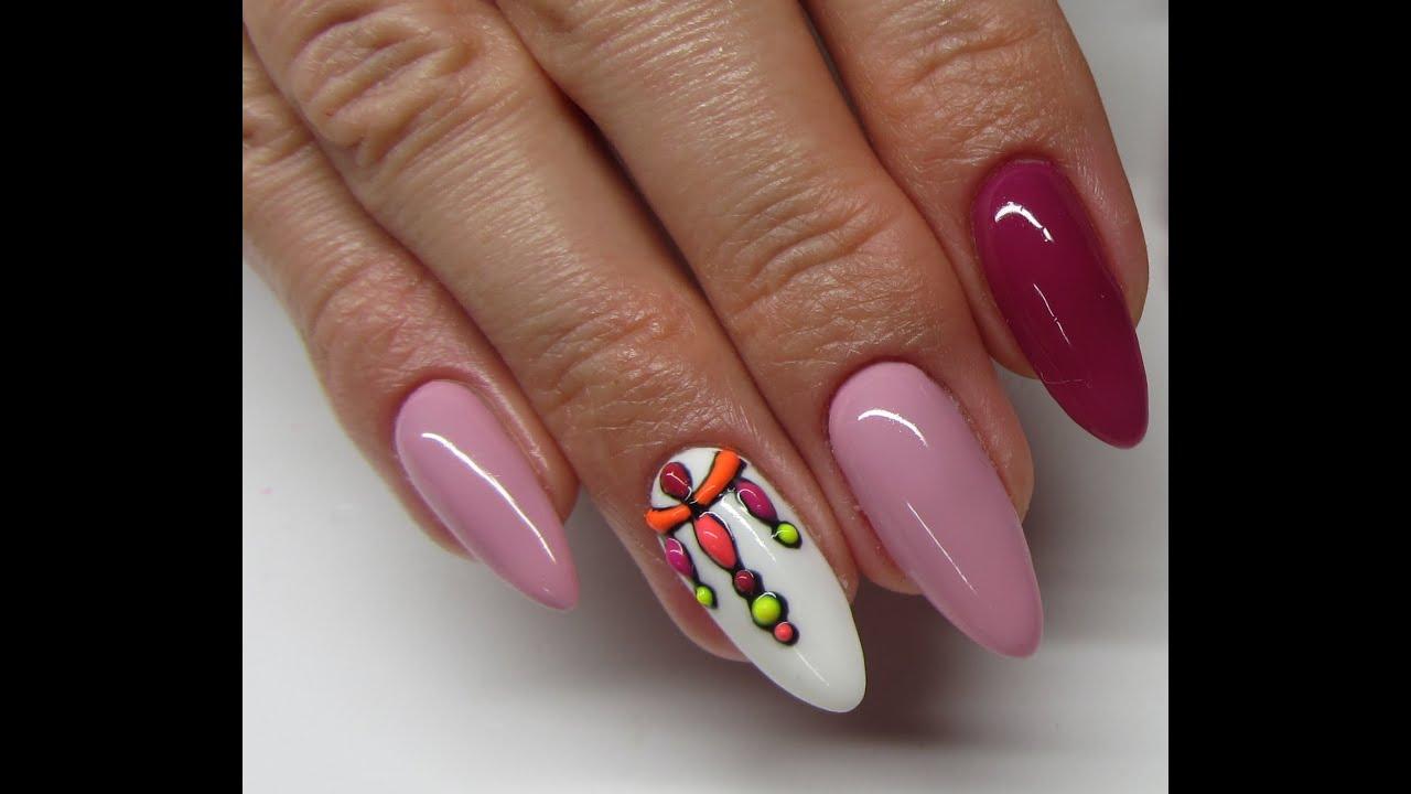 Zdobienia strukturowe fakturowe na paznokciach mollon pro 3d zdobienia strukturowe fakturowe na paznokciach mollon pro 3d nail art ornament prinsesfo Gallery