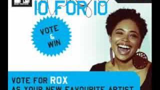 Rox - My Baby Left Me (Wideboys Remix Edit)
