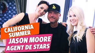 ✿ [California Summer #3] Marie rencontre Jason Moore, l'agent des stars à Hollywood ✿