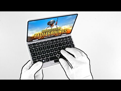 $690 Chinese Mini Laptop Unboxing + Xbox Surprise (PUBG, Fortnite, TranZit Gameplay)