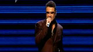 George Michael-I'm Your Man-Live at Earls Court 2008