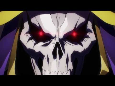 Overlord AMV Greatest Lord