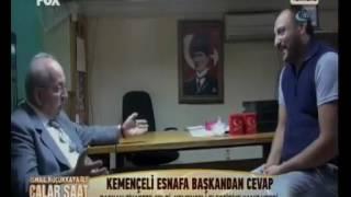 Kemençeli Eleştiriye Tekirdağ Büyükşehir Belediye Başkanı Kadir Albayrak 39 tan Cevap Fox TV 39 de