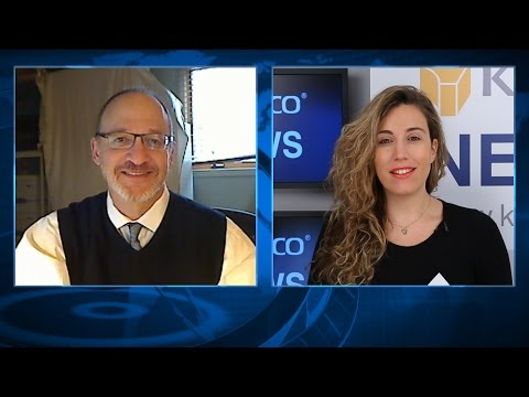 After Calling Gold's November Bottom, What's Next? - Cycles Analyst David Gurwitz
