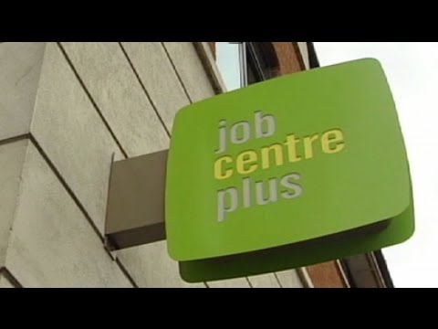 UK jobless at new 17 year high