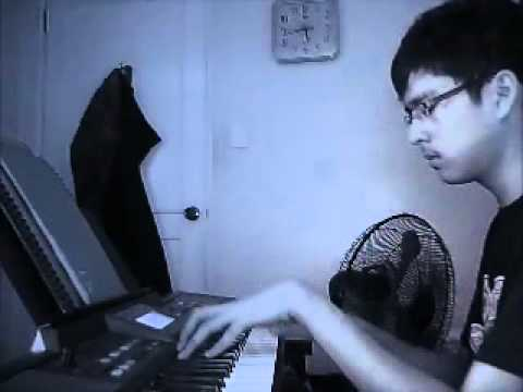 Akon - Rely On Piano Cover
