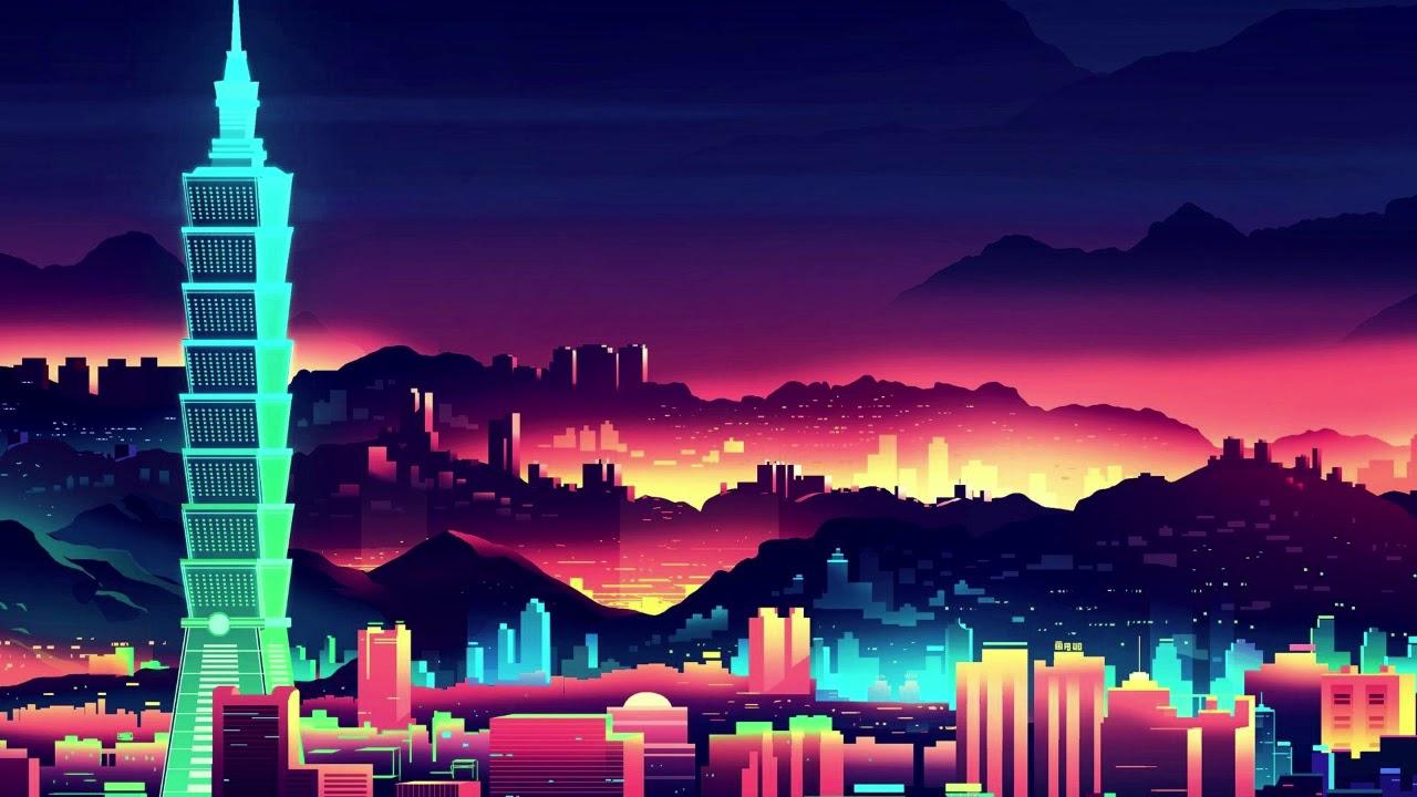 Dexy's Midnight Runners - Come On Eileen (Vaporwave)
