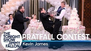 Spring Pratfall Contest with Kevin James
