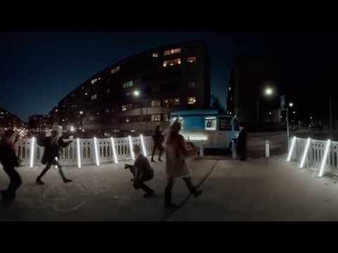 Magnus Uggla - Dyngrak (VR)