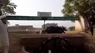Haji Ch Thair Mehmood Qazi Chak Jhelum. Test Lota 6mint 111/75
