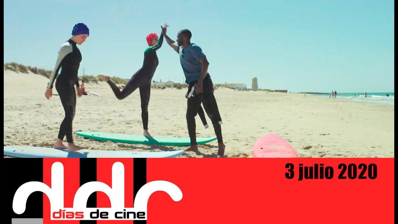 Días de cine - 3 de julio 2020