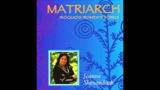 Matriarch Iroquois Women