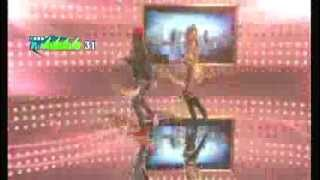 Dance Marathon - The Hip Hop Dance Experience for Wii