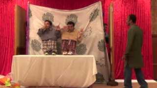 PYGMY Dance, HLB Hamt  Dubai