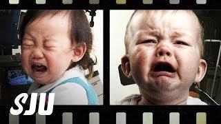 What Movies Traumatized You as a Kid?   SJU