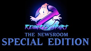 The Newsroom - Ghostbusters SPECIAL EDITION