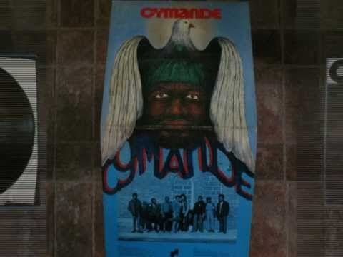 Cymande - Getting It Back - Cymande - 1972