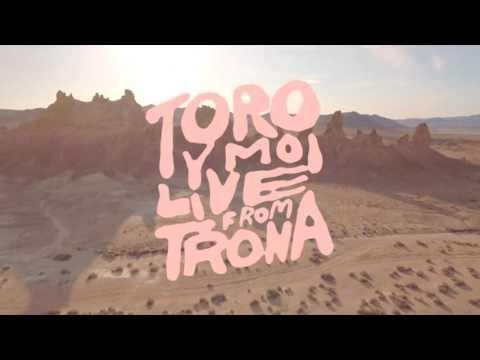 Toro Y Moi  JBS feat The Mattson 2