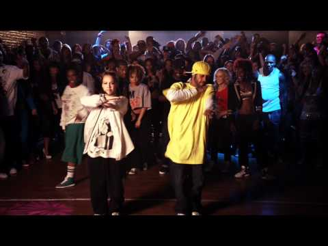 StreetDance 3D Club Battle Breakin Point Vs The Surge