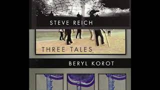 Steve Reich / Beryl Korot - Cloning