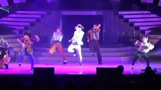 2019.4.27(sat) JAM 2019 -GREATEST SONGS- @上野学園ホール Choreographer : MEGU & HIBIKI.