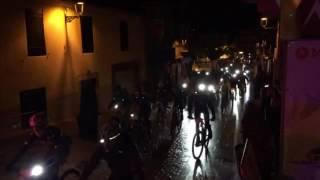 Salida Pedals de Foc Non Stop 2016