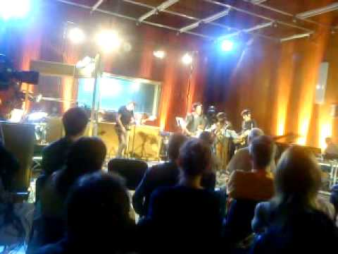 East Rodeo Septet, Ring Ring, Radio Beograd, Serbia, 28 May 2014 Part 1