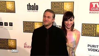 CHARLIE HUNNAM IS THE BEST BOYFRIEND EVER!
