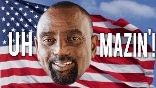 DEBATE! Jesse Lee Peterson 2: This Time, It's For Real
