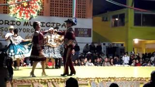 Estilo Tamaulipeco Jacala 2010