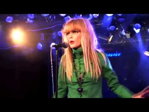The Asteroids Galaxy Tour - The Golden Age - Live On Fearless Music HD