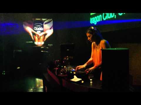 Booyah by DJ Karen Garrett