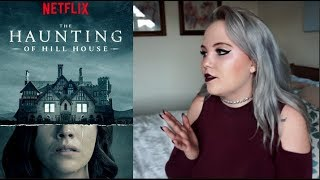The Haunting Of Hill House *Why I Couldn't Finish It* A Review