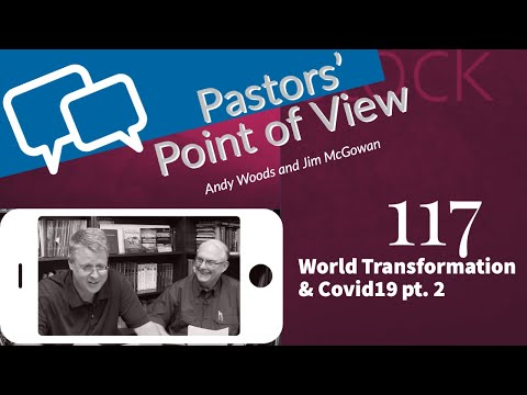 PPOV 117. Covid-19 & World Transformation (part 2) from YouTube · Duration:  1 hour 17 minutes 20 seconds